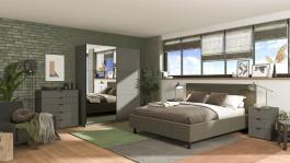 Spálňa Catalina I