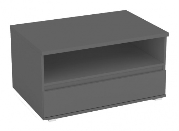 Malá TV skrinka REA Amy 20 - graphite