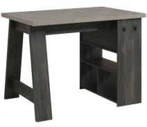 Vysoký stôl do kuchyne Marx - dub intra