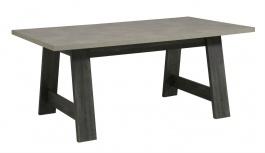 Jedálenský stôl pre 6 osôb Marx - dub intra