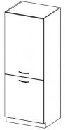 DG60 potravinová skriňa CHAMONIX II ľavá