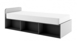 BUMERANG BR-11 posteľ 90x200 cm