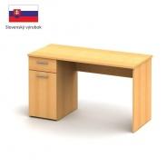 PC stôl, buk, EGON