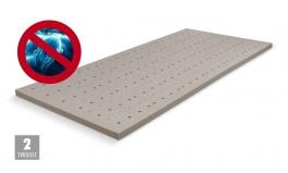 Blue Topper - krycí matrac