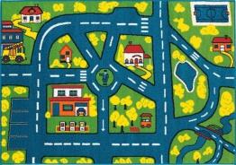 Detský koberec Jokker cesta