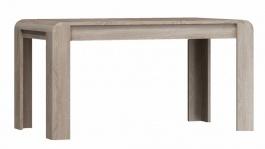 Rozkladací jedálenský stôl LINK sonoma