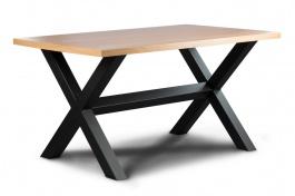 Jedálenský stôl LOFT L2 IX
