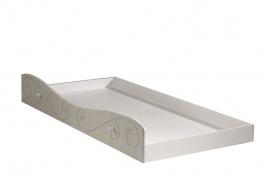 Zásuvka pod posteľ Alice 90x200cm