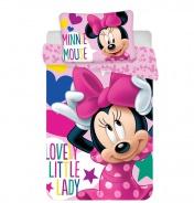 Detské obliečky Minnie baby
