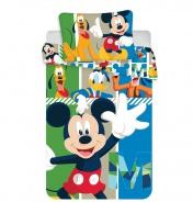 Detské obliečky Mickey baby