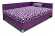 Čalúnená posteľ Elite