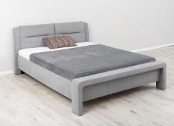 Čalúnená posteľ AVA Chello 180x200cm - výber poťahov