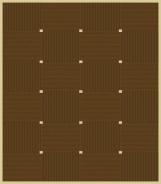 Kusový koberec Sisalo 633-N