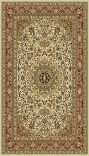 Kusovy koberec Tashkent 111J