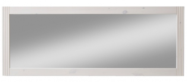 Zrkadlo Monako - biela