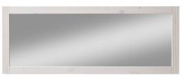 Zrkadlo Monako I - biela