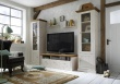 Obývací stěna Monako I - bílá/provence