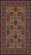 Kusovy koberec Tashkent 481B