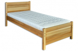 KL-120 postel šířka 100 cm