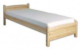 KL-125 postel šířka 100 cm