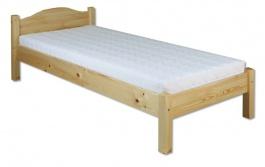KL-124 postel šířka 100 cm