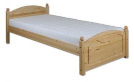 KL-126 postel šířka 100 cm