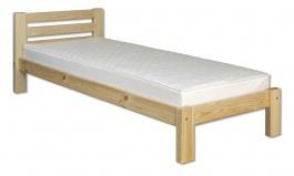 KL-127 posteľ šírka 100 cm