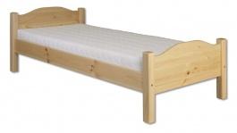 KL-128 posteľ šírka 100 cm