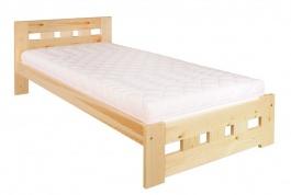 KL-145 posteľ šírka 100 cm