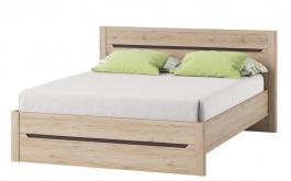DESJO 50 posteľ 140x200 cm