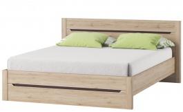 DESJO 53 posteľ 160x200 cm