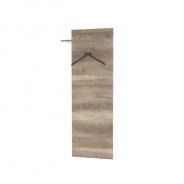 Vešiakový panel, dub Canyon, MARIANA MX11