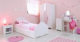 Detská izba Alice II