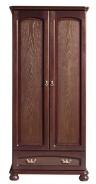 Skriňa 2-dverová ANITA