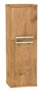Kúpeľňová skrinka s košom na bielizeň REA REST 4 - lancelot