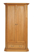 Skriňa 2-dverová MONIKA