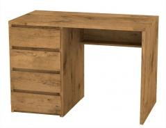 Písací stôl REA Play 2, ľavý - lancelot