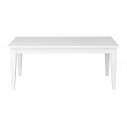 Konferenčný stolík Florencie-biely
