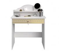 Toaletný stolík Jasmína-borovica peterson