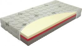 Matrac Comfort Antibacterial