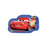 Tvarovaný vankúšik Cars-lightning McQueen
