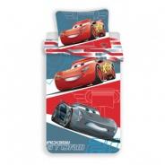 Detské obliečky Cars 95 - grey micro