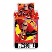 Obliečky Incredibles