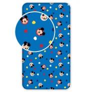 Prestieradlo Mickey 004 Hello 90x200cm