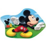 Tvarovaný vankúšik Mickey