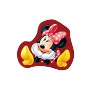 Tvarovaný vankúšik Minnie baby