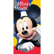 Osuška Mickey dots 70x140 cm