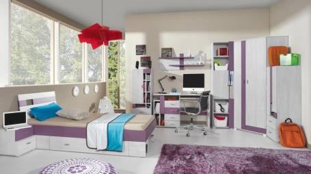 Detská izba Delbert