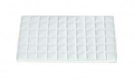 Detský matrac do postieľky pohánka-kokos 60 x 120 cm