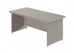 Písací stôl rovný Lorenc - driftwood